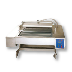 Heavy Duty stainless steel vacuum packaging machine