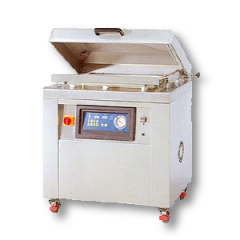 Big Type stainless steel vacuum packaging machine