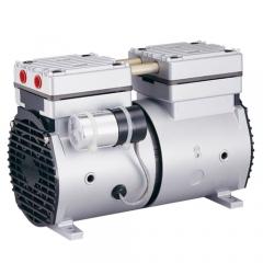 無油活塞式空氣壓縮機 (C系列)