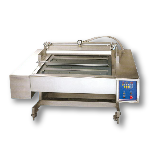 Automatic Continuous Conveyor Operated Vacuum Packaging Machine