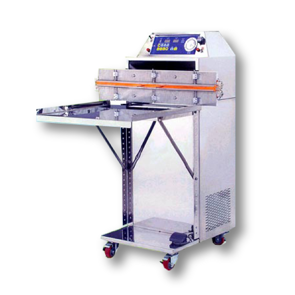 Nozzle Type External Vacuum Packaging Machine